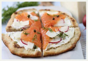 Vitality-Protein-bread-with-smoked-salmon-and-cream-cheese