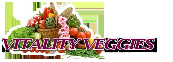 Vitality-Veggies