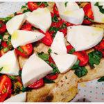 Flatbread-Pizza-Margherita