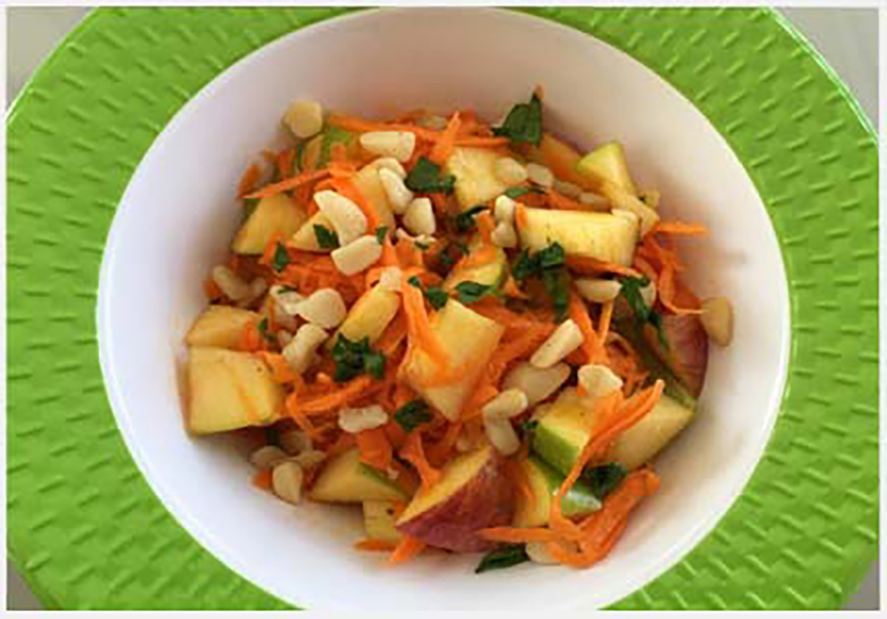 Raw-Carrot-Apple-Salad-with-Pine-Nuts